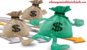 chung minh tai chinh, chứng minh tài chính