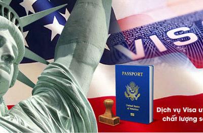 Chứng minh thu nhập du lịch Mỹ