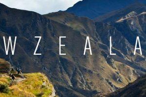 chứng minh thu nhập du lịch New Zealand