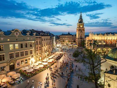 chứng minh tài chính du lịch Ba Lan