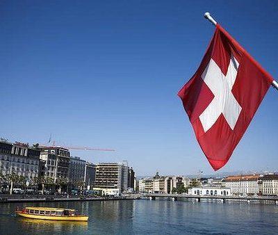 chứng minh tài chính du lịch Thụy Sĩ