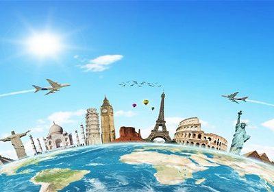 chứng minh thu nhập du lịch Úc