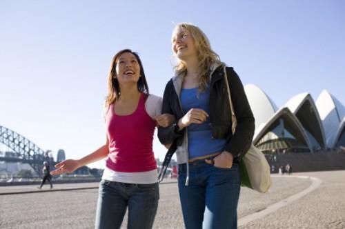 chứng minh thu nhập du học tại Úc