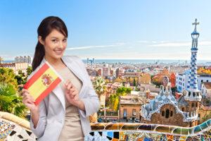 chứng minh thu nhập du lịch Tây Ban Nha