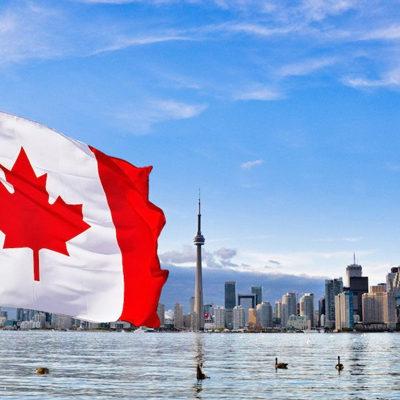 chứng minh tài chính du lịch Canada