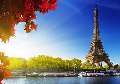 chứng minh thu nhập du lịch Pháp