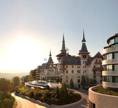 chứng minh thu nhập du lịch Thụy Sĩ