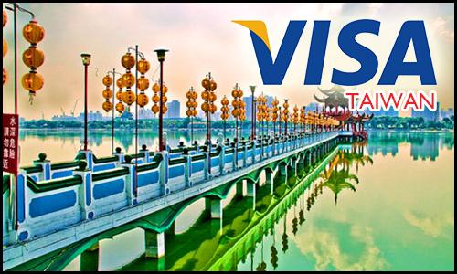 chứng minh thu nhập du lịch Đài Loan