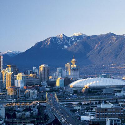 chứng minh thu nhập du lịch Canada