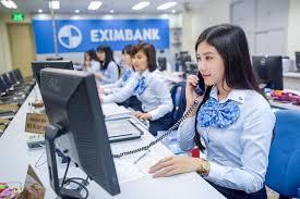 Chứng minh tài chính ngân hàng Eximbank