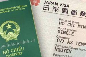 Dịch vụ visa du lịch, du học, kinh doanh