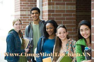 2021 cần chuẩn bị gì để được đi du học Mỹ?