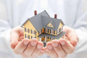 Cho vay mua nhà ở xã hội