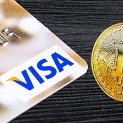 Visa cho phép giao dịch Coin