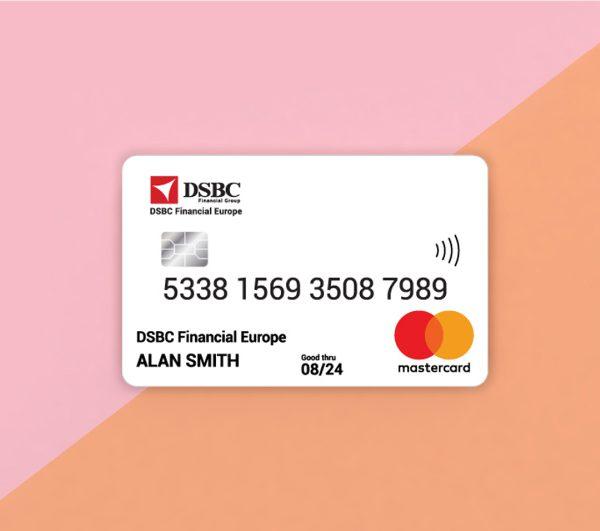 Mở tài khoản ngân hàng nước ngoài