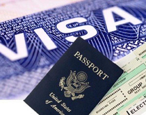Xin visa du lịch Mỹ dễ đậu