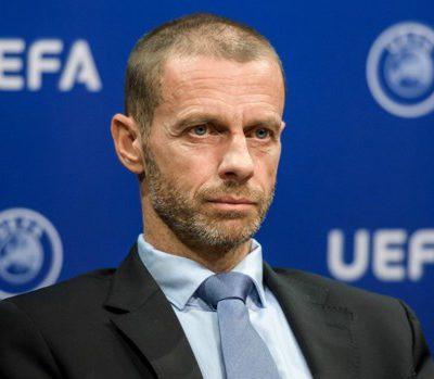 UEFA bỏ luật bàn thắng sân khách