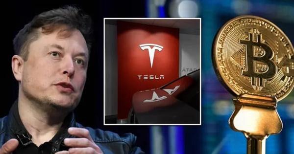 Bitcoin lao dốc vì Elon Musk