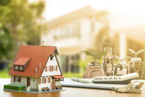 chứng minh thu nhập khi vay mua nhà