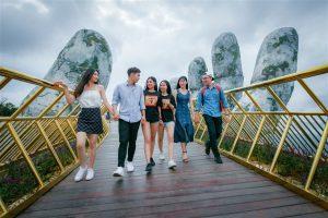 Hỗ trợ vay cho người lao động ngành du lịch