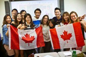 Du học Canada mùa Covid-19