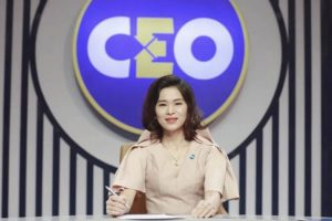 CEO Lê Dung