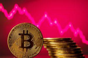 Nguy cơ Bitcoin giảm mạnh