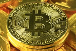 Bitcoin tăng mạnh